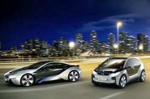 BMW plant weitere i-Modelle