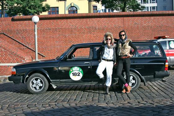 In Hamburg sagt man Tschüß