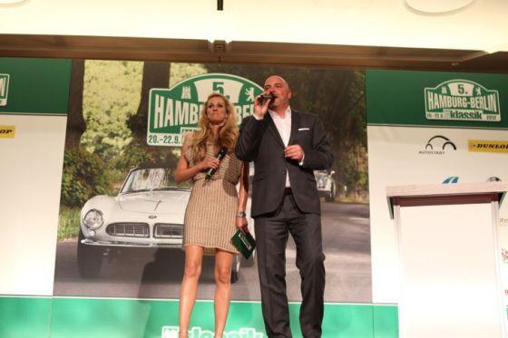 HBK 2012: Gala-Abend