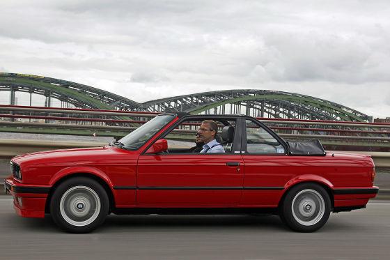 Kaufberatung: BMW 3er Baur TC - autobild.de