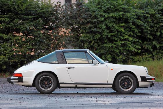 Kaufberatung Porsche 911 Sc Targa Autobild De