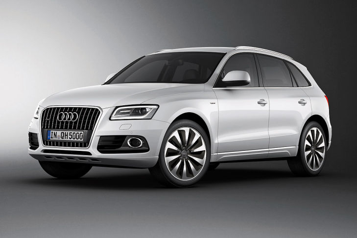 Audi Q5 Hybrid