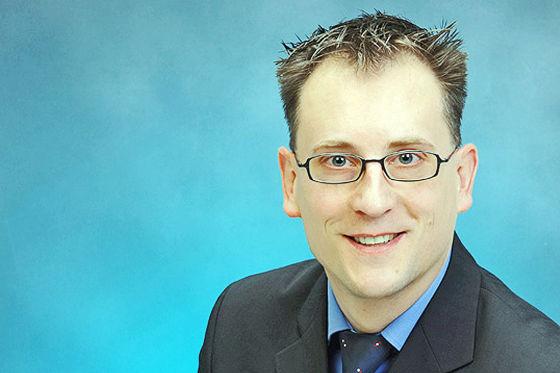 Sascha Rohn, Professor für Lebensmittelchemie