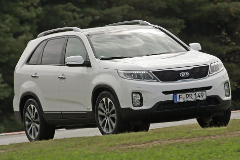 Kia Sorento
