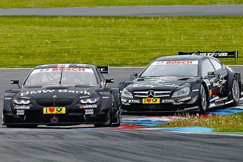 Vorschau: Saisonfinale DTM 2012