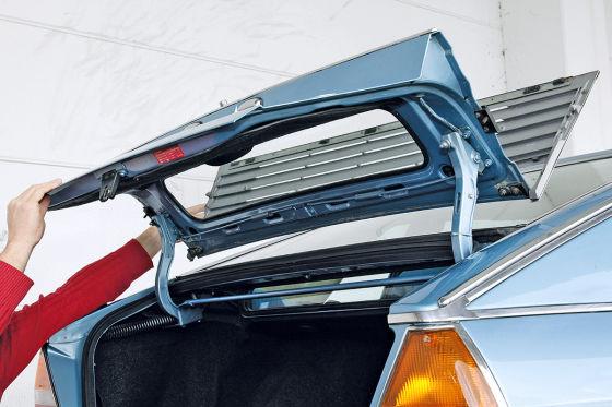 Klassik-Test: Lancia Gamma 2500