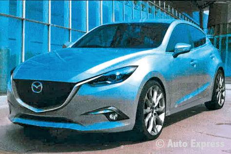 Mazda3 (2013)