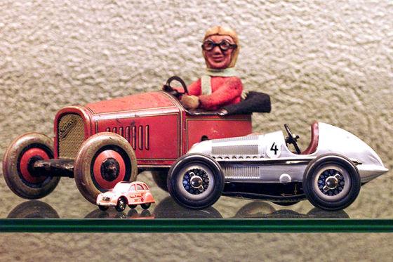 Schuco BMW Turbo 1:12