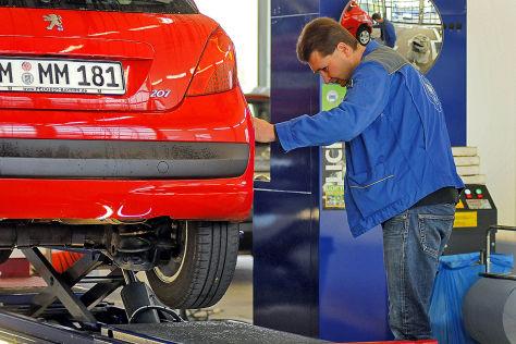 EU-Länder lehnen TÜV-Reform ab