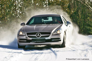 Winterreifen-Test: 225/40 R 18