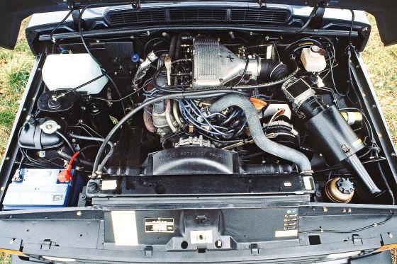 Range Rover 3.9i