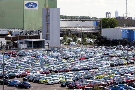 EU-Kommission stellt Aktionsplan für Autoindustrie vor