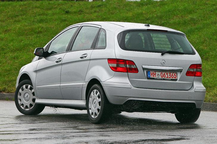 Mercedes E Cdi Blueefficiency Review