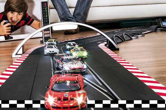 Das beliebteste Spielzeug 2012