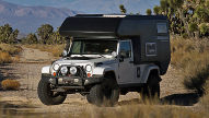 Jeep ActionCamper von Thaler Design