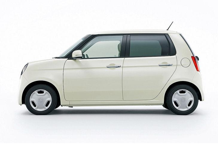 Honda N-ONE