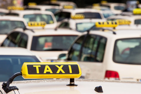 Mindestlohn für Taxifahrer?