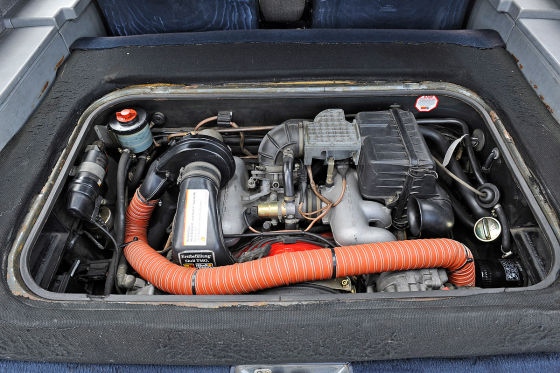 Porsche B32