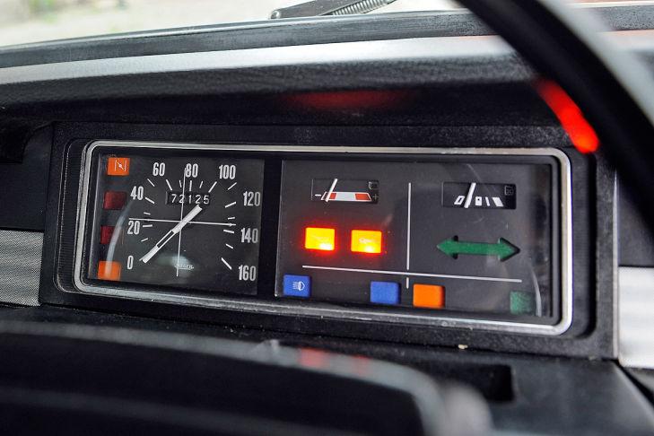 Renault 7 Siete