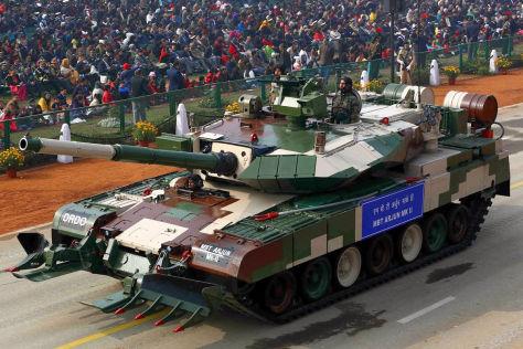 Militär: Die Panzer von morgen