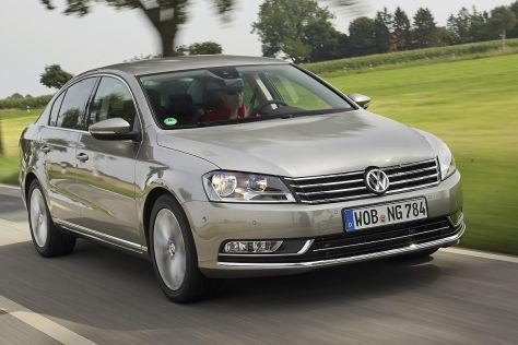 VW-Werk Emden kürzt Passat-Produktion