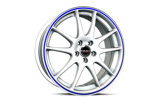RS-Design white blue