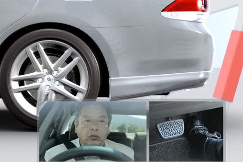 Toyota Sicherheitssysteme