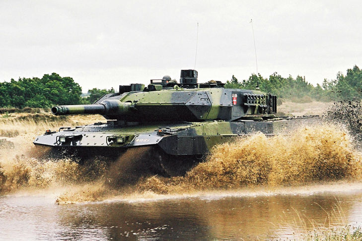 Leopard 2