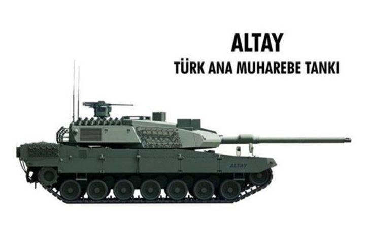 Otokar Altay