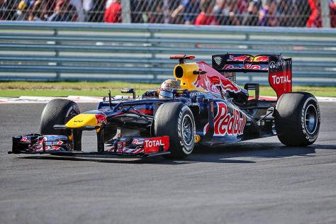 Vorschau Formel 1: GP von Brasilien