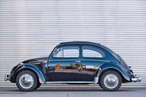 VW Käfer Bj. 1955
