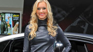 LA Auto Show 2012: Hostessen