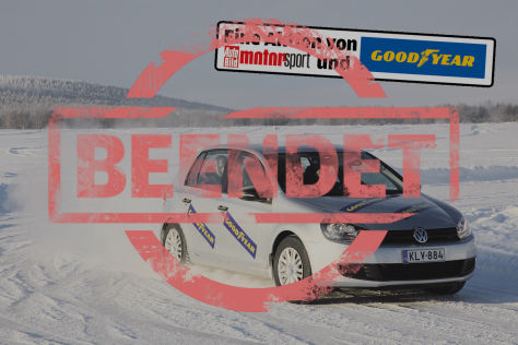 Partneraktion: AUTO BILD MOTORSPORT