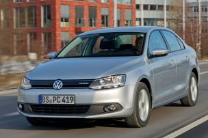 VW Jetta Hybrid: Preis