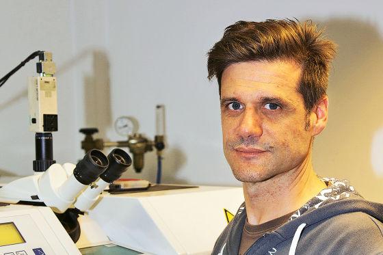 Thomas Müller, TM-Lasertechnik