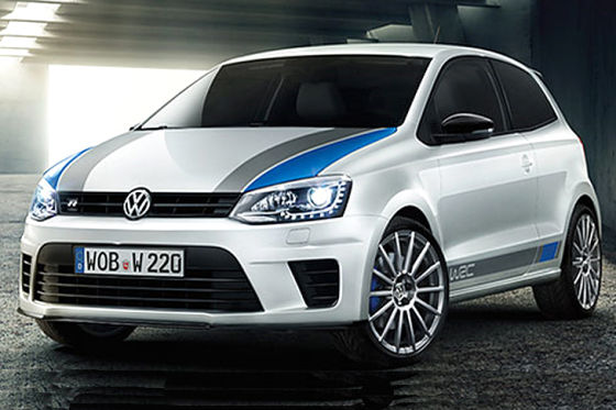 vw polo r wrc 2013 der ber polo mit 220 ps. Black Bedroom Furniture Sets. Home Design Ideas
