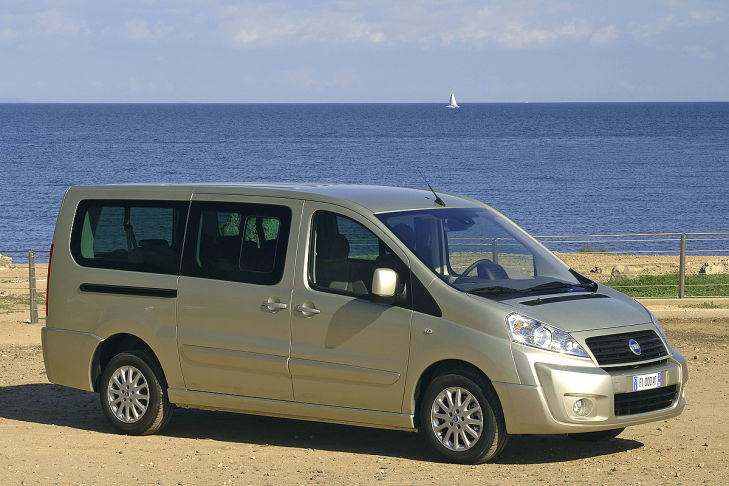 Fiat Scudo