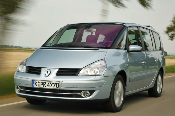 Renault Grand Espace