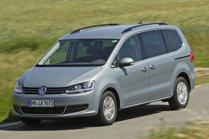 VW Sharan