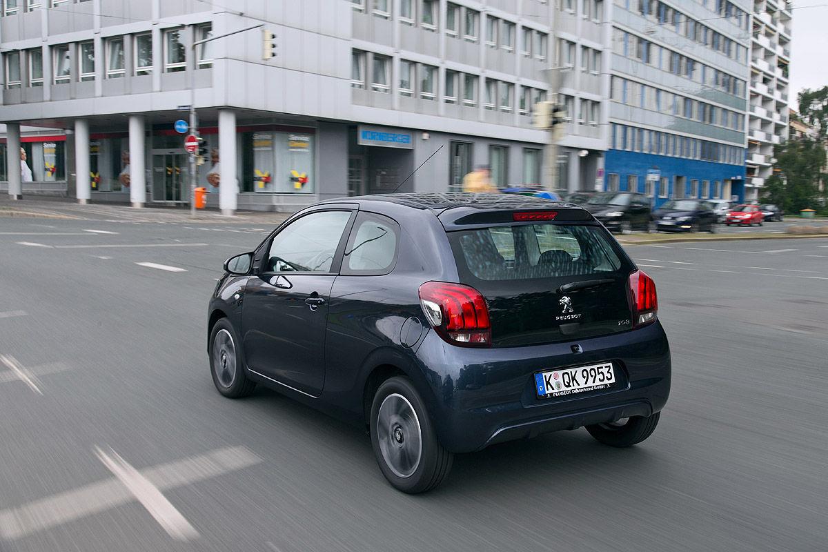 Spritverbrauch: Die sparsamsten Autos