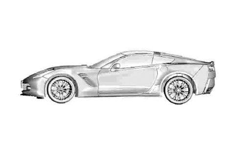 Corvette C7: Detroit Auto Show 2013