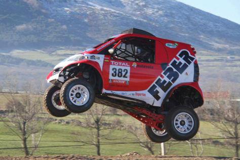 Dakar Smart 2.013