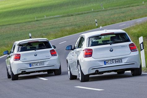 BMW 120d AC Schnitzer 118d