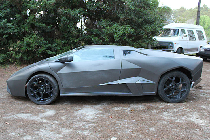 Lamborghini Fake Kaufen Auto Bild Idee