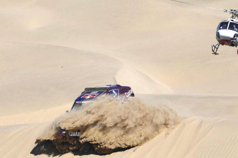 Dakar 2013