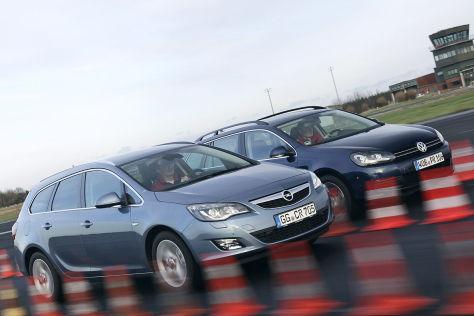 Neuzulassungen Toyota/GM/VW