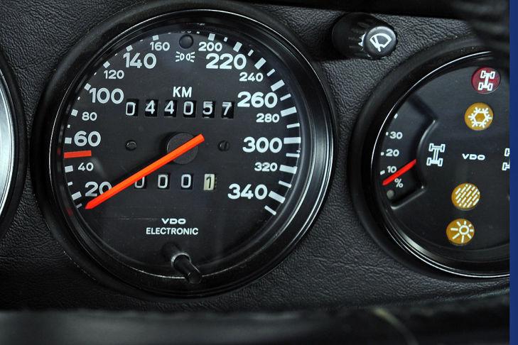 Sportler der Achtziger: Porsche 959