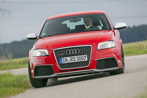 Audi RS3