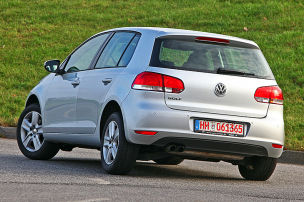 vw golf 6 gebrauchtwagen deutschland. Black Bedroom Furniture Sets. Home Design Ideas
