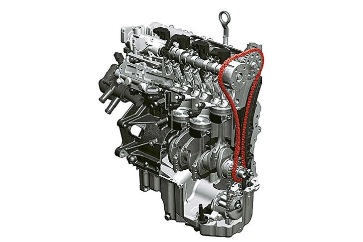 VW-TSI-Motor